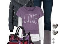 Style & Fashion / by A. Human