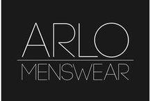 Arlo Menswear / Menswear. Underwear. Accessories  www.arlomenswear.com