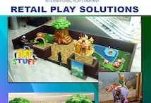 Retail  & Shopping Center - Commercial Indoor Play Structures Eqiupment Design retailtainment / Installations and renderings of commercial playground equipment and designs for the retail industry. #WeBuildFun -  Design &  Fabricate for Retail Play - At Iplayco we design, manufacture and install indoor playground structures for children of all ages found in retail stores, shopping centers, food courts - anywhere that children play. Make your location family friendly. Play experiences for retail developers. Innovative designs and install worldwide -  retailtainment