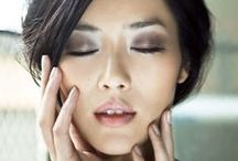 Beauty / make me up. beauty & makeup inspiration. lets get pretty. / by Nearly Newlywed