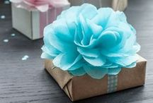 Gift ideas / Never underestimate the power of presentation!