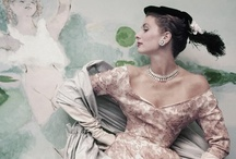 Vintage Fashion / Style, Elegance and Classiness!  From not knowing the clothes I wear and eye on are vintage style to being in love with vintage fashion! / by Serena Liu