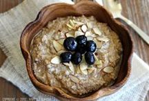 Grain-Free Recipes / by Agnes Olafson