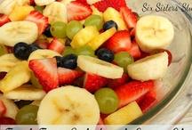 Food - Fruit / by Jen G