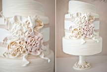 Wedding Cakes  / by Celebrations by Amy Bacon 💍