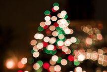 Holidays / by Julisa Espinoza