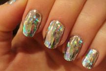 Like OMG those Nails are bangin / by Marie Mrozinski