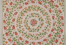 oh how i love vintage quilts! / by kelli :)