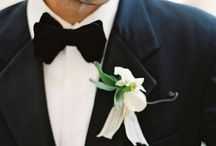 Groom Style / by Nearly Newlywed