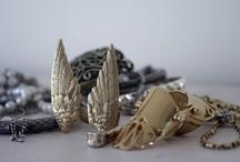 accessories  / by Nadine Bakker
