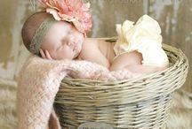 Sweet babies. / by Jennifer Lemonds