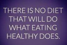 Healthy / by Julisa Espinoza