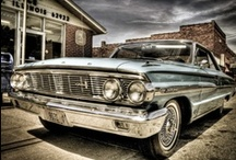 Cars / Sports cars, muscle cars and trucks--you name it, AllPosters has got it! Check out our collection of classic cars, hot rods and modern rides: http://go.art.com/GZIqkOq