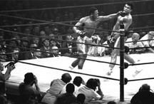 Boxing / Check out the AllPosters boxing collection for all your favorite moments in title boxing and beyond! We have it all from Muay Thai and Kickboxing workouts, to Muhammad Ali's best fights, to all the hottest events on the HBO boxing schedule. Browse our collection: http://go.art.com/jHpXzHr