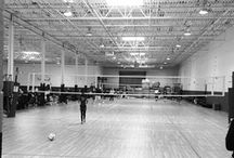 Volleyball / Volleyball,  otherwise known as life. / by Claire McKay