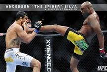 UFC and MMA / Get your fight fix with the latest and greatest UFC, Bellator and MMA photos from across the globe. Relive the greatest knockouts and the most impressive submissions Allposters' collection: http://go.art.com/pJ3yfDn