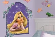 Kids / Looking for inspiring decor for kids? The AllPosters Kids collection helps you decorate with posters and wall decals featuring Barbie, Disney, Nickelodeon, and more! Discover more: http://go.art.com/J2uaEFN