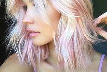 BEAUTY: Hair Colour