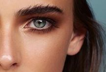 BEAUTY: Makeup Inspiration