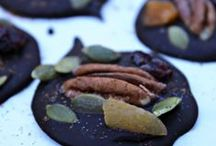 Paleo dessert yum! / by Lotte Pietrowski