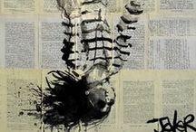 cool art / stuff I like / by Annie Kemmerer