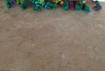 Loom it up! / Rainbow loom patterns / by Angelique Mercier