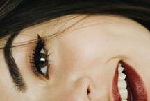 make-up / by Nadine Bakker