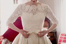 My dream wedding! *-*