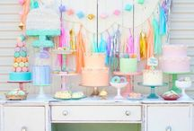 Baby shower ideas / Baby showers themes, games, and gifts! / by Angelique Mercier