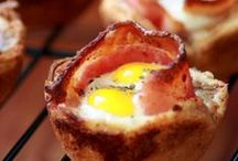 Recipes to try - Breakfast