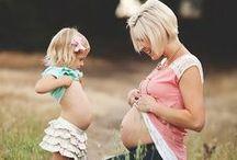 Grossesse / De chouettes photos de femmes enceintes !