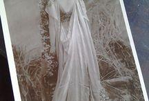 Edwardian Postcards - Cobwebz Gallery / Beautiful Antique Beauties sold on Etsy