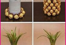 Produce and decorate