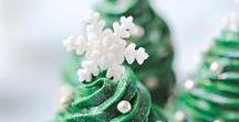 Noël - Christmas / Mood board et diy de Noël