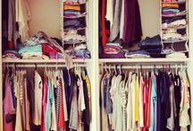 space clearing e decluttering