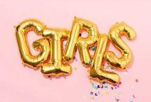 Girl Power