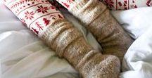 Dressing d'hiver / Inspiration pour un dressing d'hiver