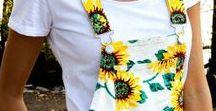 Dressing de printemps / Inspiration pour un dressing de printemps
