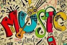 Music / Its about music