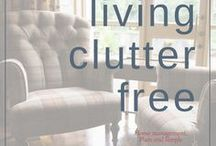Organizing Home / Organize your life with these pins. Organize your house, your car, your children, your closet, your purse. Organizing tips, tricks, and hacks for life.