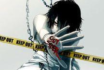 Creepfamily / Creep arts and comics