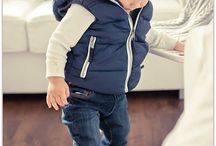 Baby´s Must-Haves / Mode für Kinder, Kids Styling, Kleider,