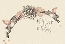 illustrations / by Emilie Ely
