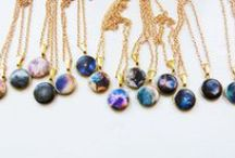 jewelry / by Emilie Ely