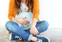 maternity / by Lauren Hartmann