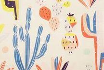 patterns // prints