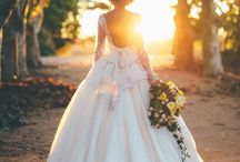 Wedding Dreams / my someday wedding.  (and the potential engagement ring, wedding dress, and reception.) / by Emily Brisson