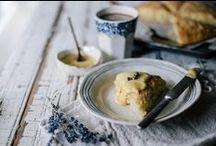 deelightful food / by Emilie Ely