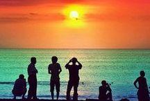 Sun, Sand, & Surf