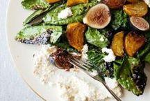 healthy eatings / by Emilie Ely